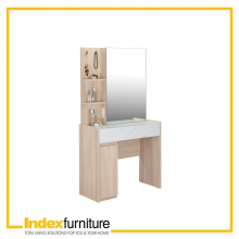 CARRARA DRESSING TABLE - GRAND OAK