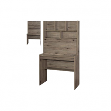 WRITING TABLE / STUDY DESK  - RAINWOOD