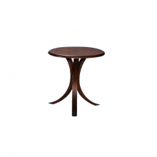 WOODEN TABLE - WENGE
