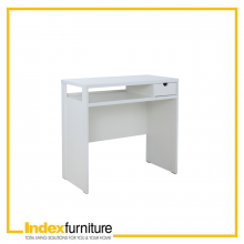 H-ROME Working table 80cm - White
