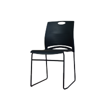 CHAIR (OCCJ-191) - BLACK