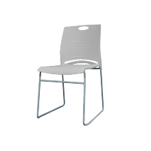CHAIR (OCCJ-191) - WHITE