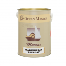 MARINECOAT TOPCOAT NEPTUNE BLUE	5LTR