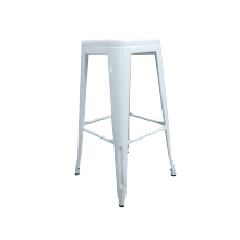 CHAIR OCJM-504A - WHITE
