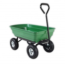 WHEEL BARROW PVC TRAY MH21159