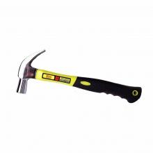 Claw Hammer W/ Rubber Handle 27 oz