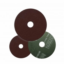 Sanding Disc 7'' 24CC