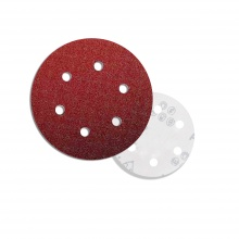 Sanding Disc Abrasive Paper 6'' 120CC