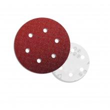 Sanding Disc Abrasive Paper 6'' 100CC