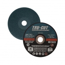 Cutting Disc 107 x 2.0 x 16mm Metal