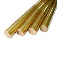 Brass Round Rod 1'' X 13FT