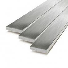 Stainless Steel Flat Bar 1/4'' x 1'' x 5.8mtr
