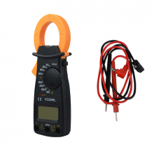 Digital Clamp Multimeter VC3266L+