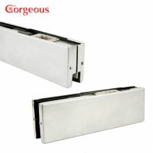 A424D Glass Hinge 8-12mm Thickness