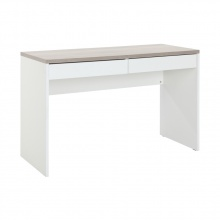 VINCE WORKING TABLE 120 CM. - NATURAL
