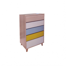 STUDY TABLED -58 DRAWER CABINET