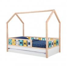 ADNEY BED 3.5 FT. MTC