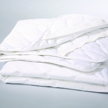 Mattress Protector White 3.5 x 6.5ft