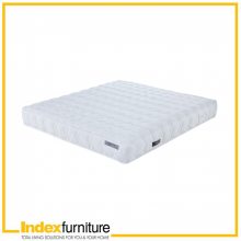 DENDRIO I-ZONING Mattress 5 x 6.5ft (10inch height)