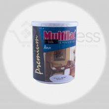 Silk Emulsion Base Paint Deep 1Ltr