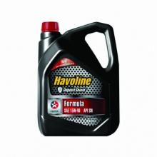 Havoline Formula 15W 40 4Ltr