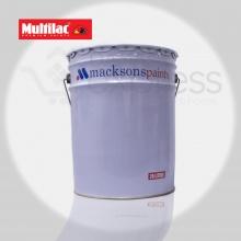 Solvent Exterior Paint Pastel 20Ltr
