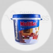 Premium Emulsion Paint Pastel 4Ltr