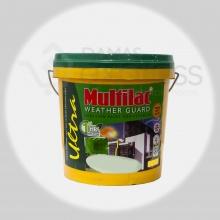 Premium Weather Guard Paint Extra Pastel 20Ltr