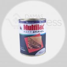Premium Matt Enamel Paint Pastel 1Ltr