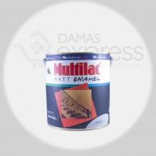 Premium Matt Enamel Paint Medium 4 Ltr