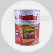 Premium Gloss Enamel Paint Extra Pastel 1 Ltr