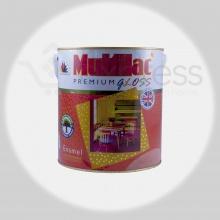 Premium Gloss Enamel Paint Mediam 4Ltr