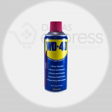 WD 40 Penetrating Oil 330 ML