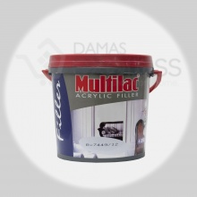Acrylic Wall Filler 4 Ltr