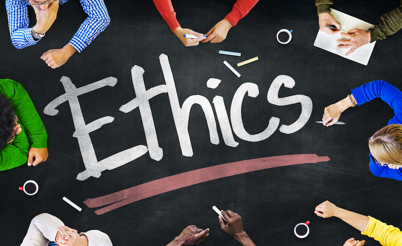 Students can attend Moral and Ethical Leadership Conference for $10