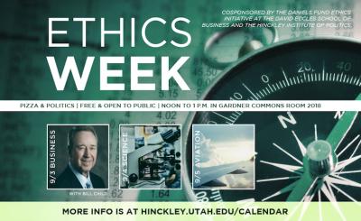 Ethics Week 2019