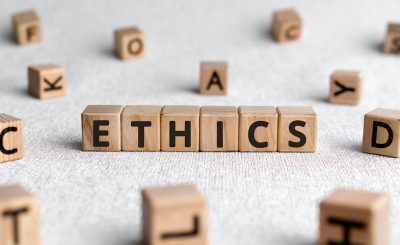 October 2020 Ethics Event