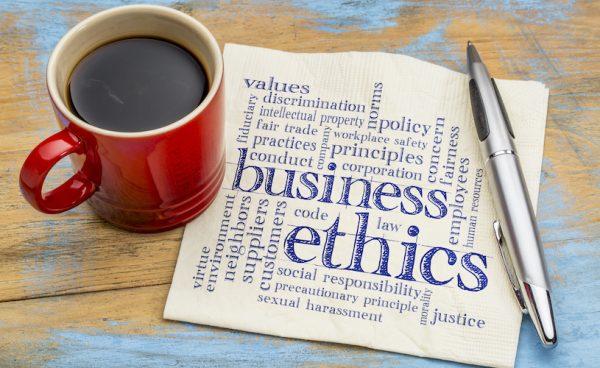 Undergraduate Ethics Case Competition