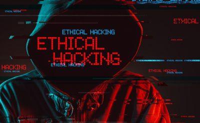 Speaker addresses ethical hacking