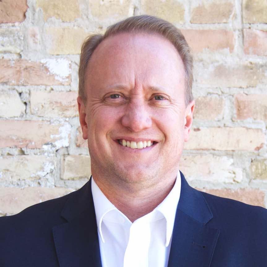 DAVID COVEY profile image