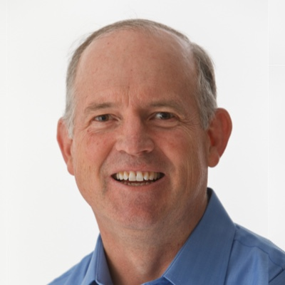 Berkeley Geddes profile image