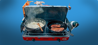 review for Camping Pots, Pans & Griddles