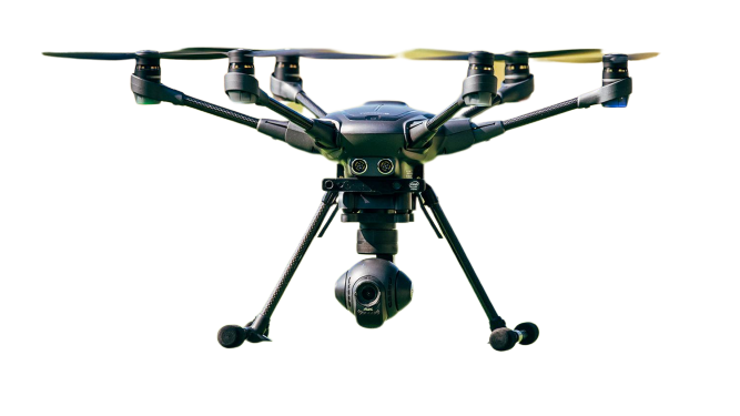 review for Drones
