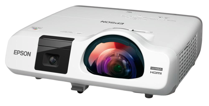 review for Projectors