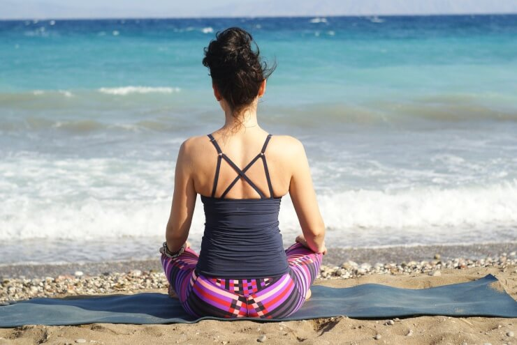 Yoga Practice for your physical and mental wellness