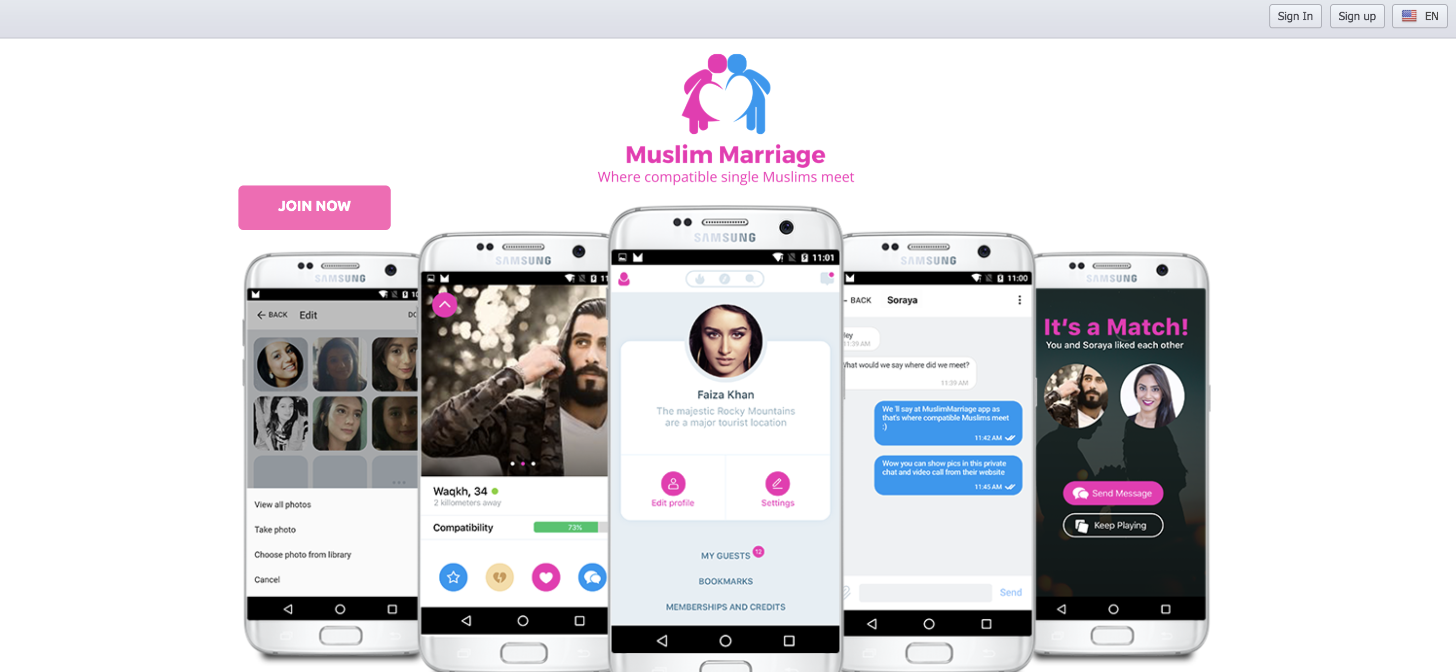 MuslimMarriageSolution