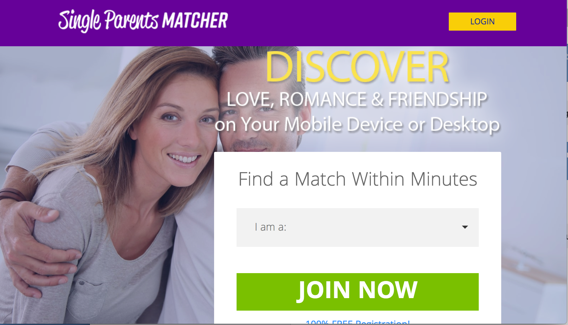 Her dating app without facebook