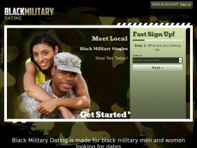 Black Military Dating