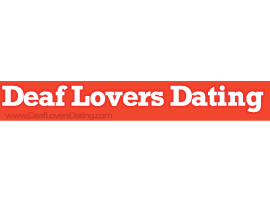 Deaf Lovers Dating