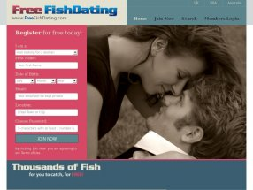 Free Fish Dating